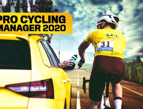 Pro Cycling Manager 2020 Free Download