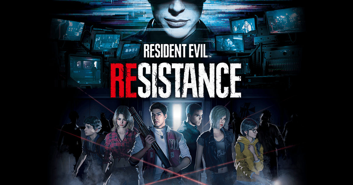 Resident Evil Resistance Free Download
