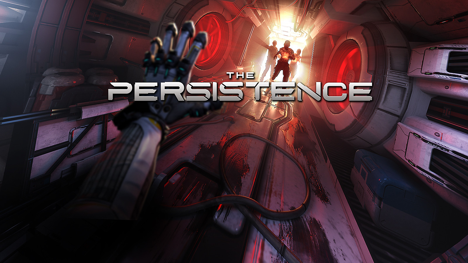 The Persistence Free Download