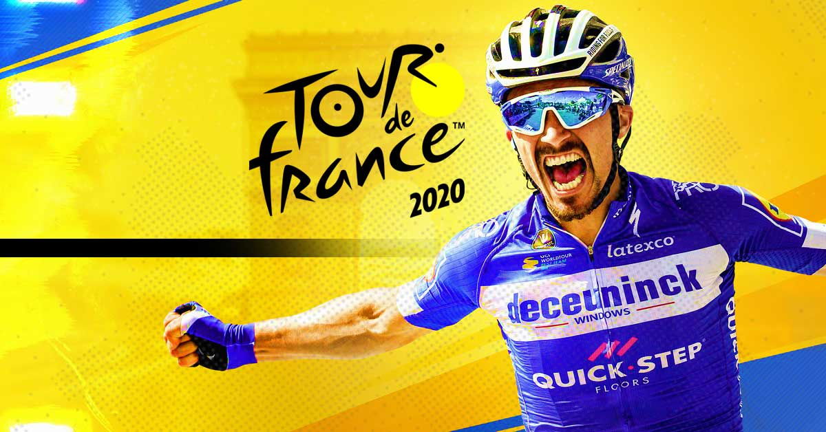 Tour de France 2020 Free Download