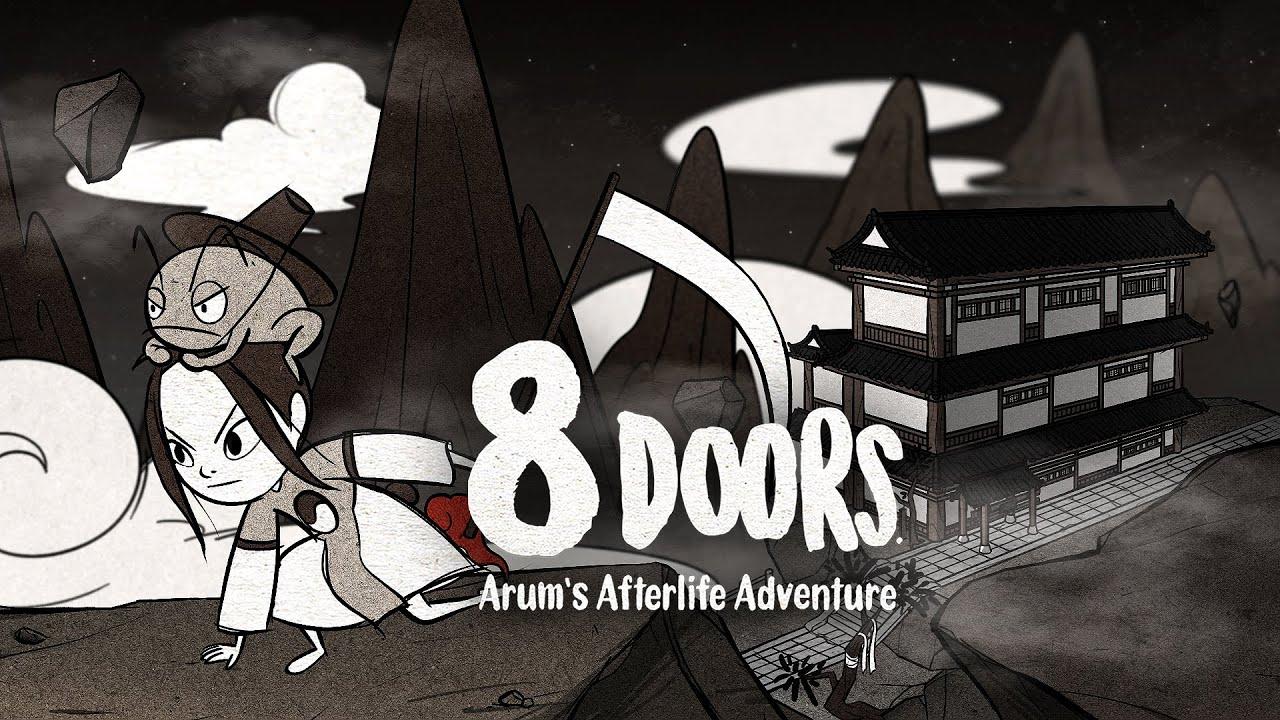 8Doors Arum's Afterlife Adventure Free Download
