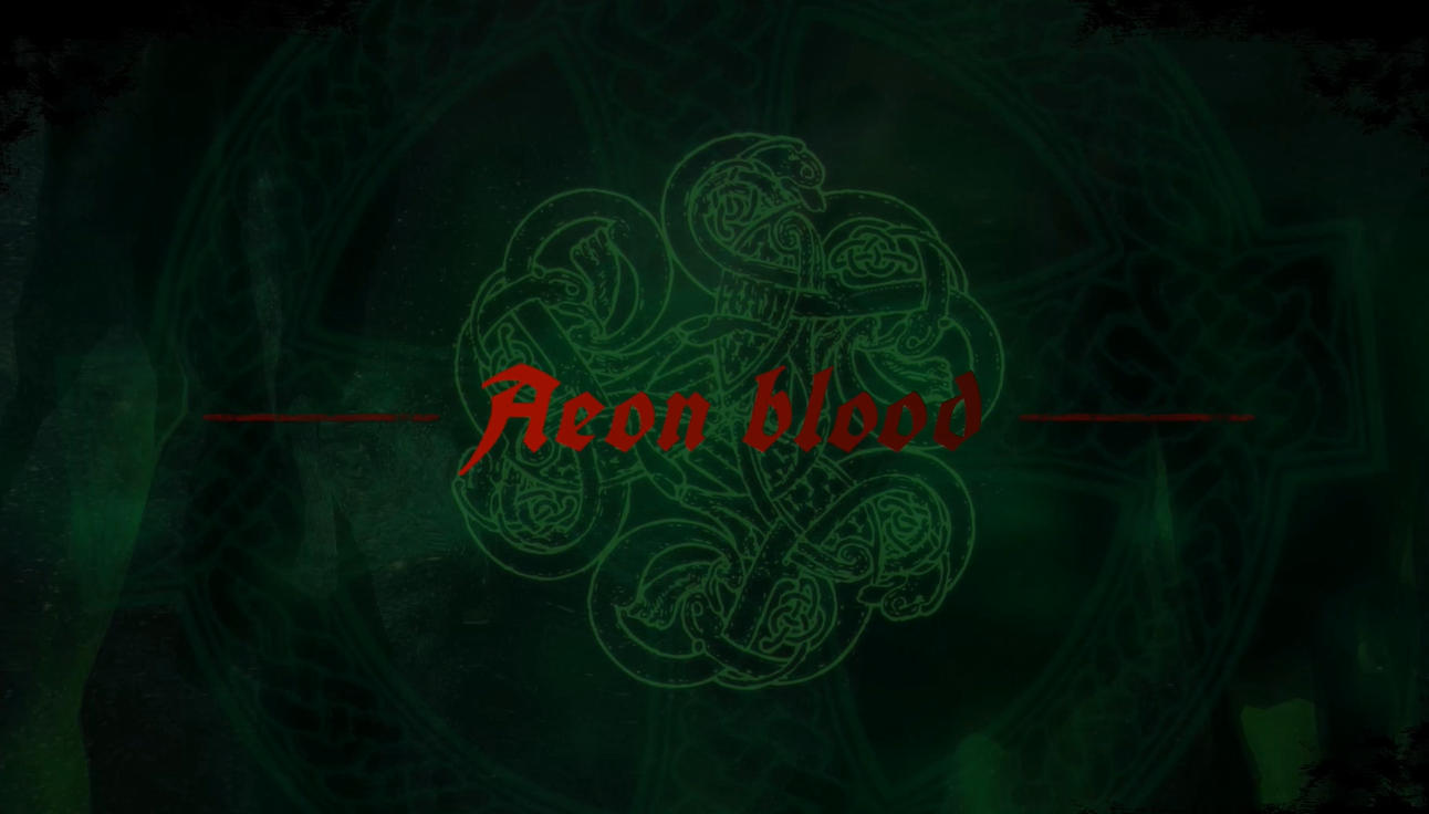 AEON BLOOD Free Download