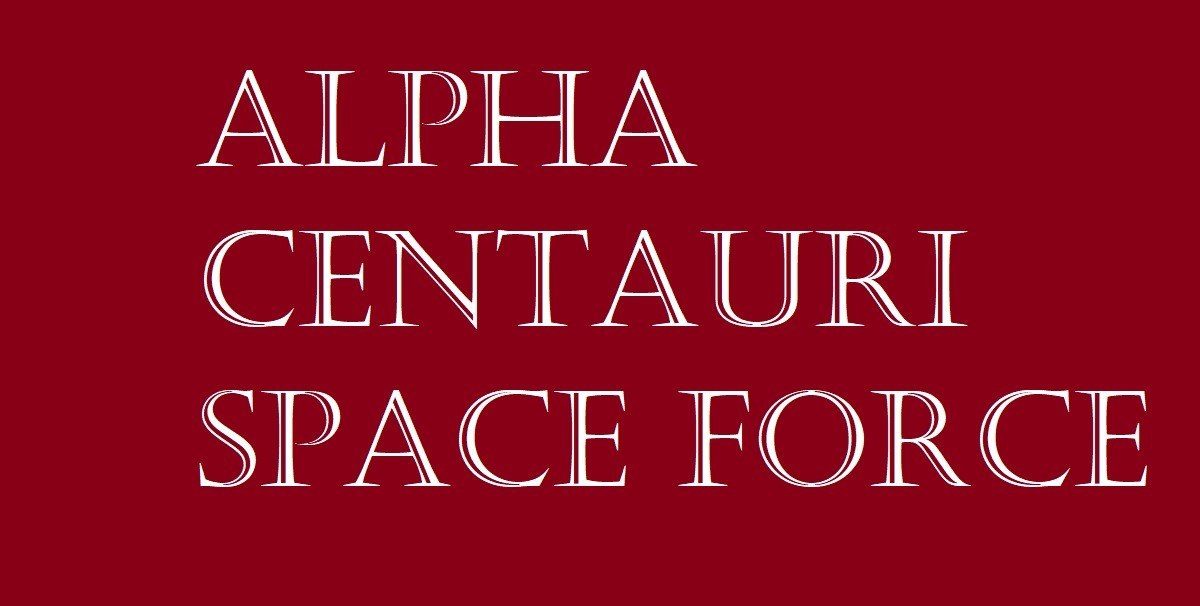 ALPHA CENTAURI SPACE FORCE Free Download
