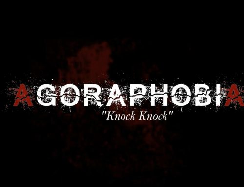 "Agoraphobia ""Knock Knock"" Free Download"