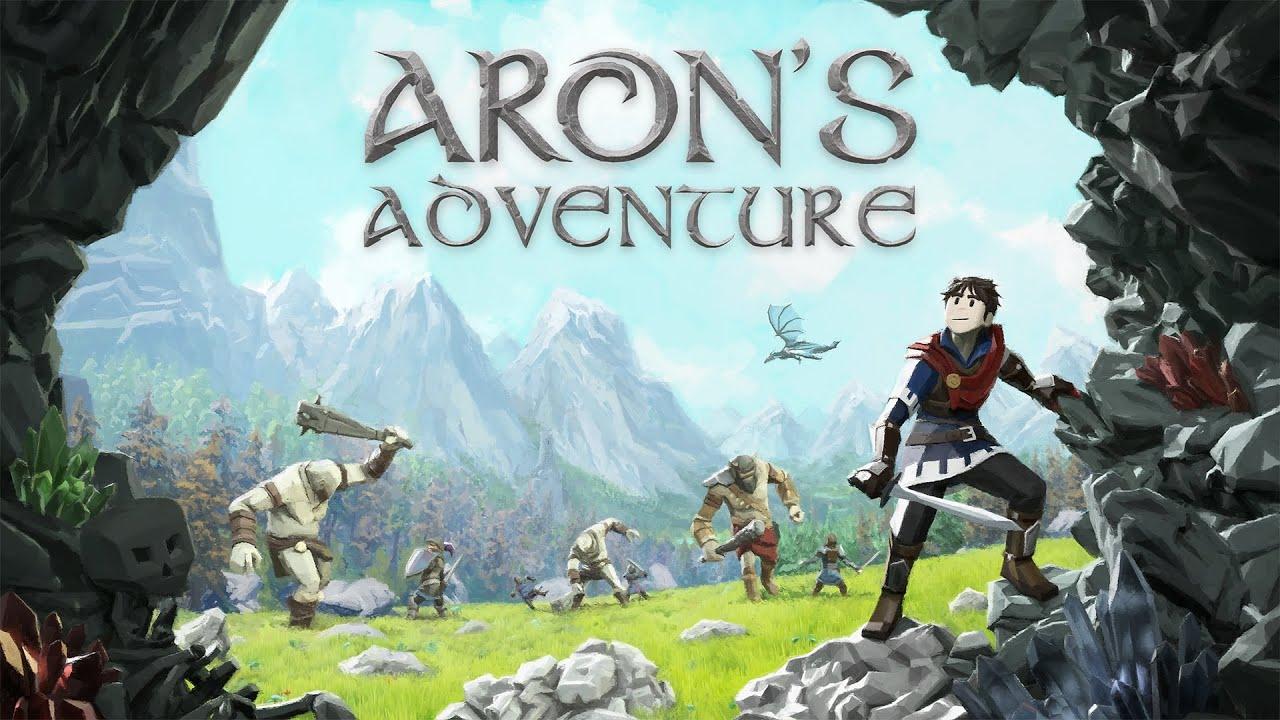 Aron's Adventure Free Download