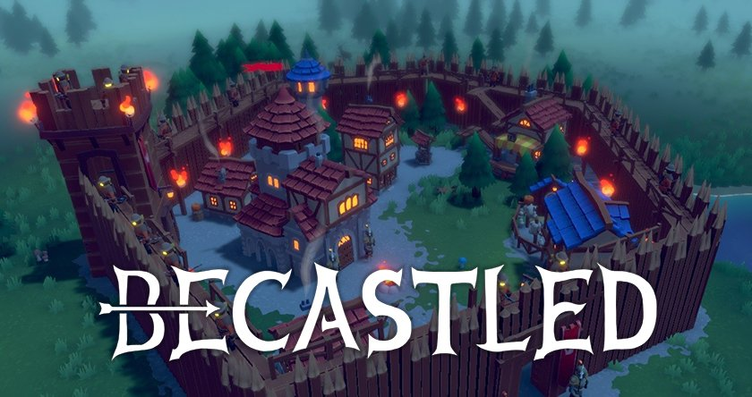 Becastled Free Download