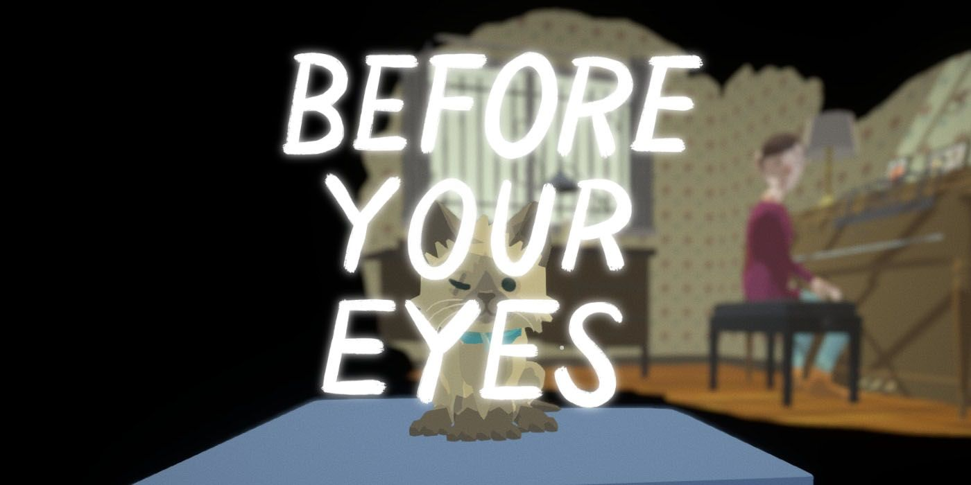 Before Your Eyes Free Download