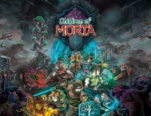 Children of Morta – Family Trials Free Download
