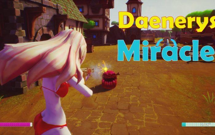 Daenerys Miracle Free Download