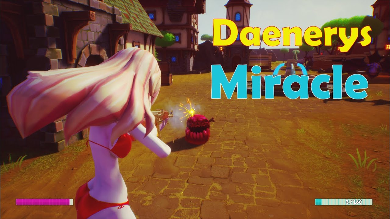Daenerys Miracle Free Download