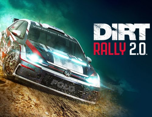DiRT Rally 2.0 Game of the Year Edition Free Download