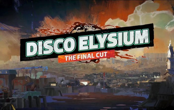 Disco Elysium - The Final Cut Free Download