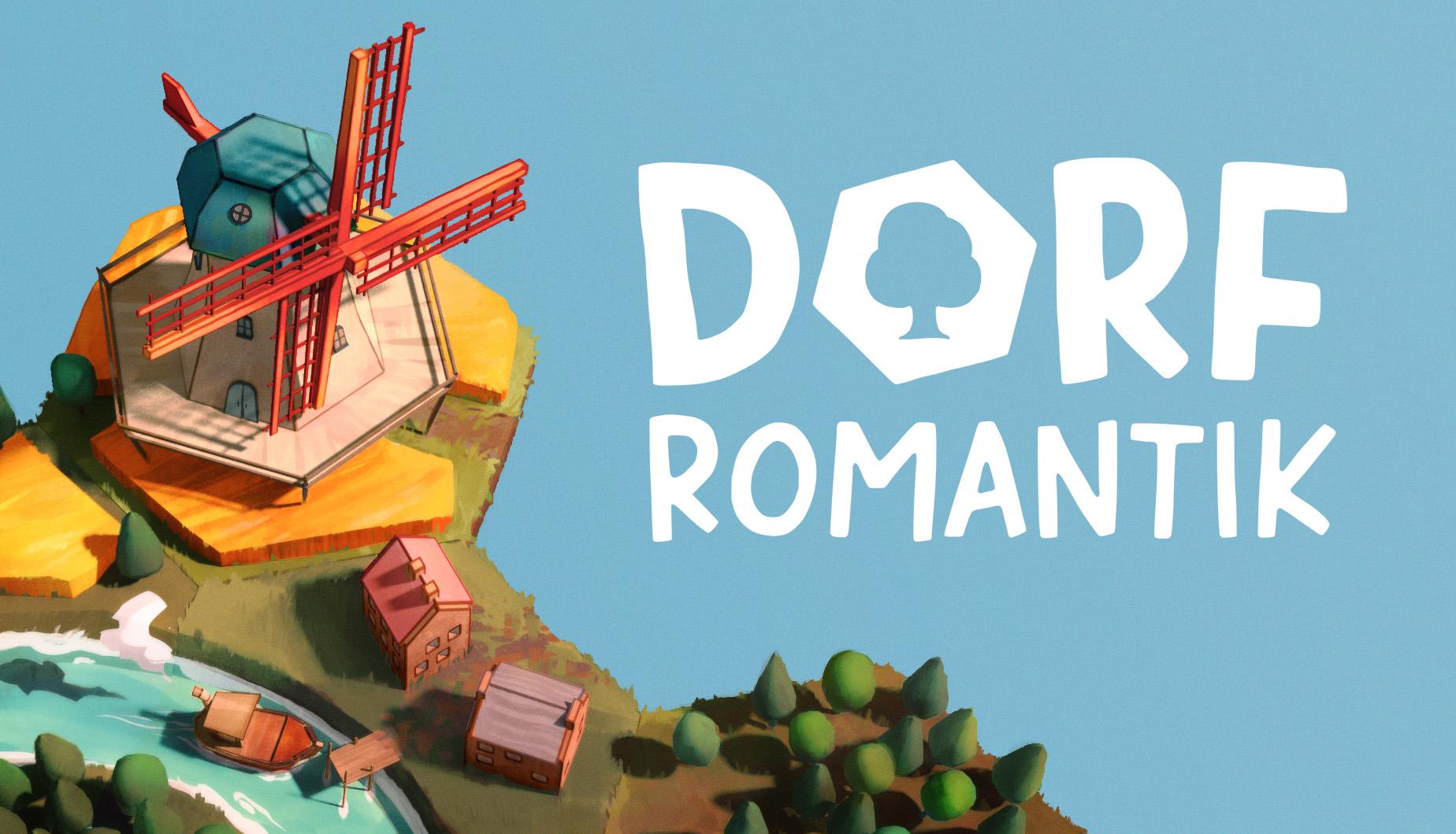 Dorfromantik Free Download