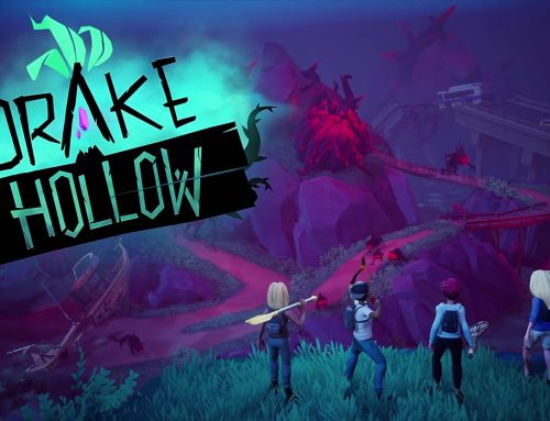Drake Hollow – The Bramble Beatdown! Free Download