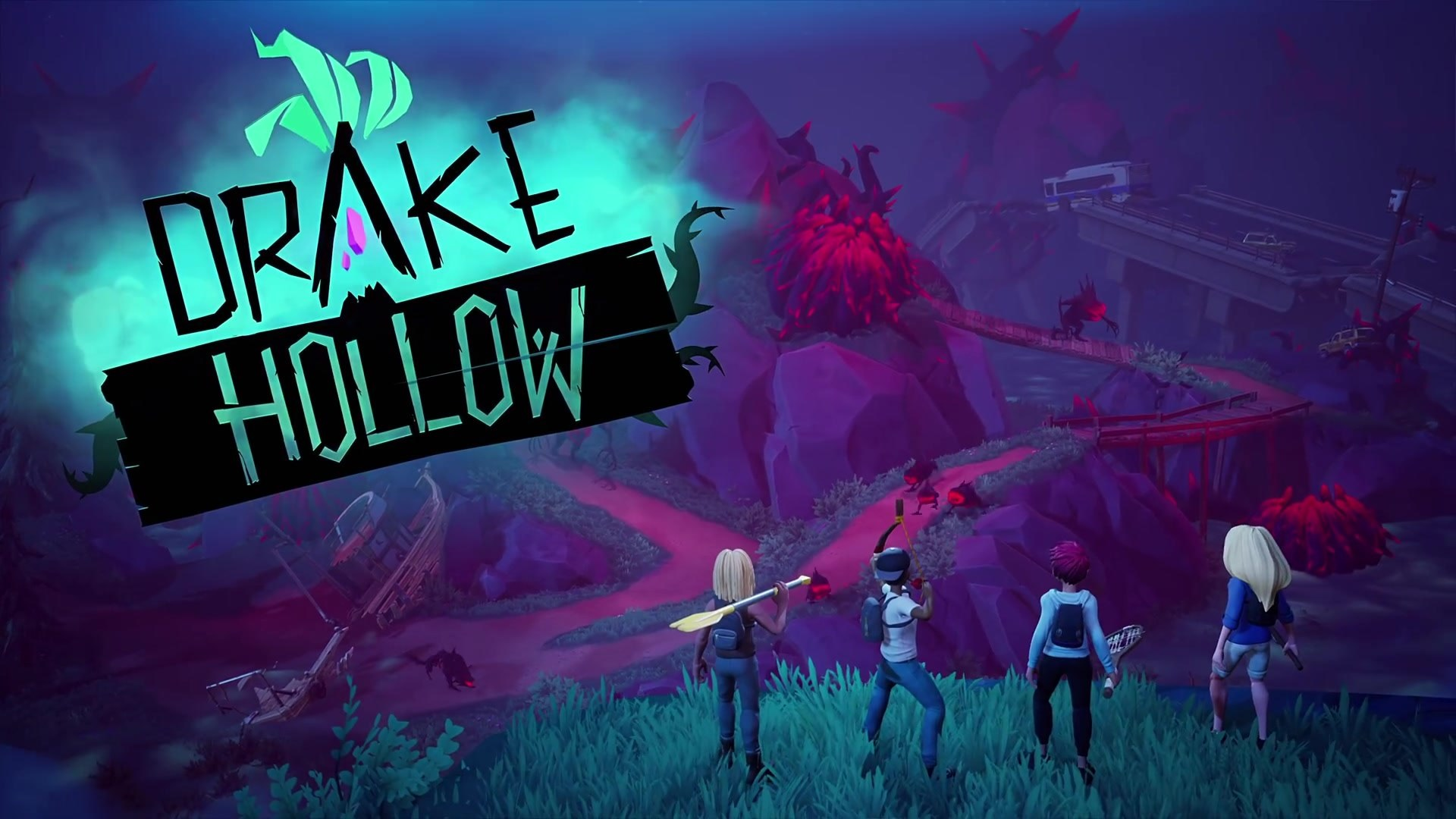 Drake Hollow - The Bramble Beatdown! Free Download