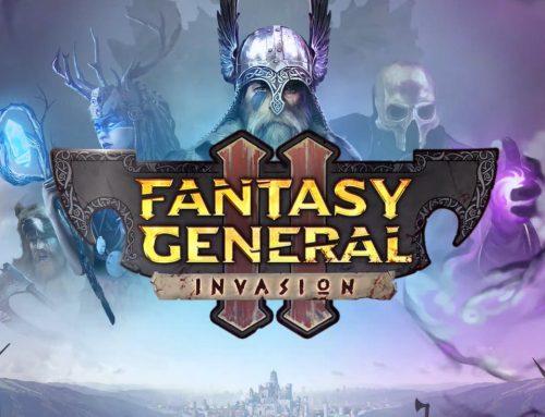 Fantasy General II: Invasion Free Download