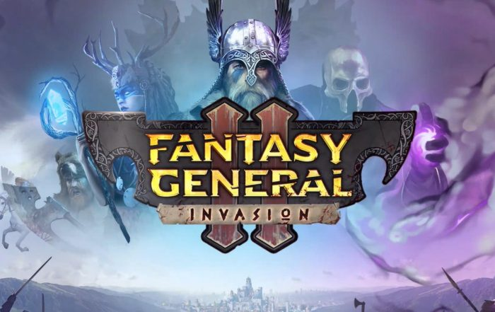 Fantasy General II Invasion Free Download