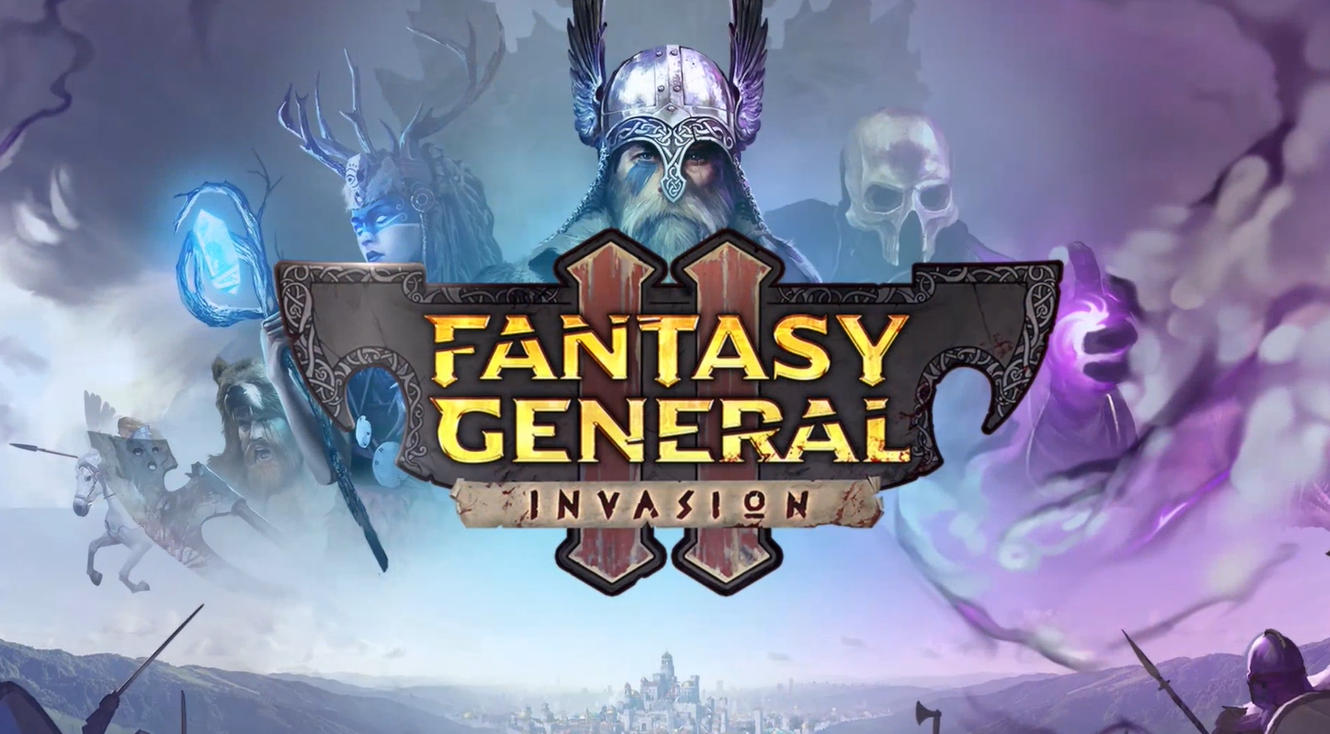 Fantasy General II Invasion Free Download