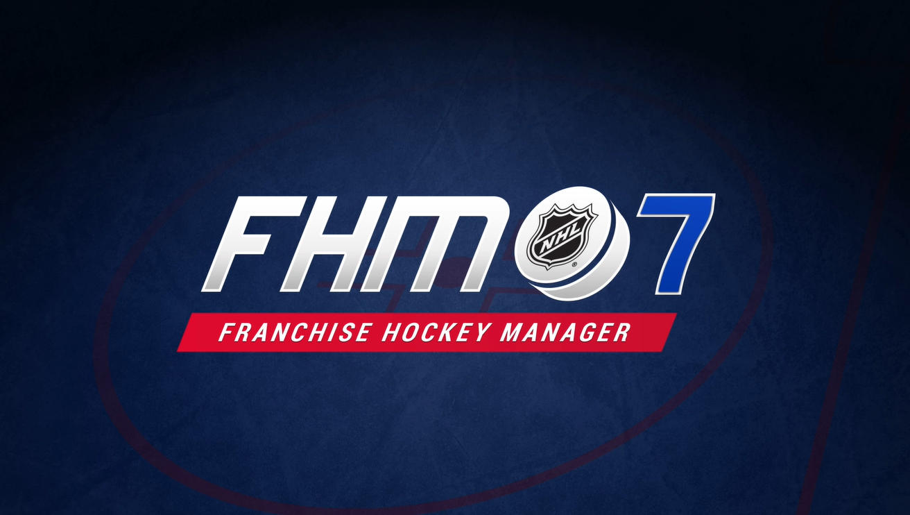 Franchise Hockey Manager 7 Free Download
