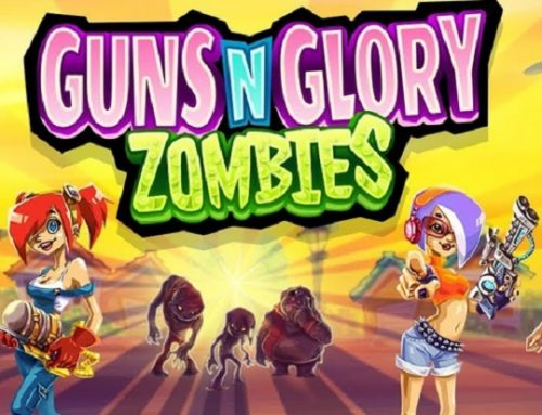 Girls Guns and Zombies Free Download