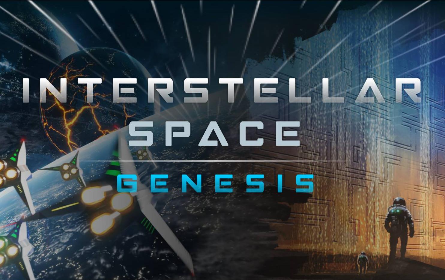 Interstellar Space Genesis - Natural Law v1.2.4 Free Download