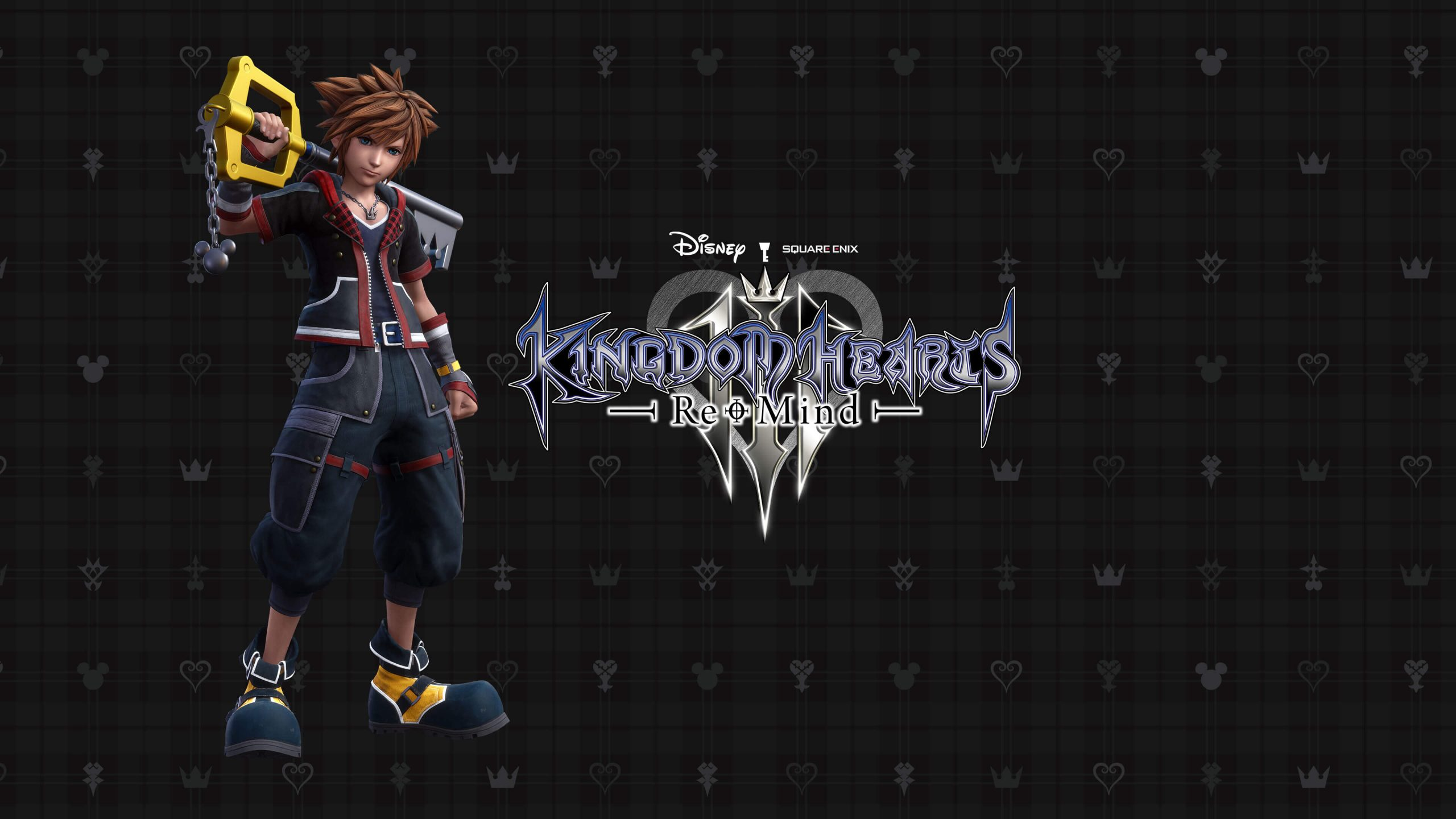 KINGDOM HEARTS III Re Mind Free Download