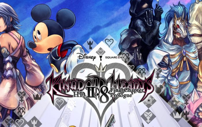 Kingdom Hearts HD II.8 Final Chapter Prologue Free Download