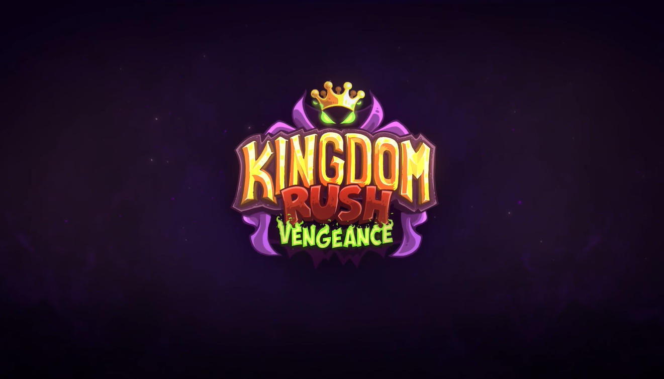 Kingdom Rush Vengeance - Tower Defense Free Download