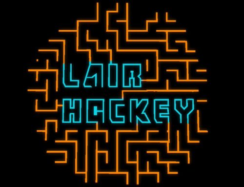 Lair Hockey Free Download