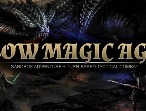 Low Magic Age Free Download
