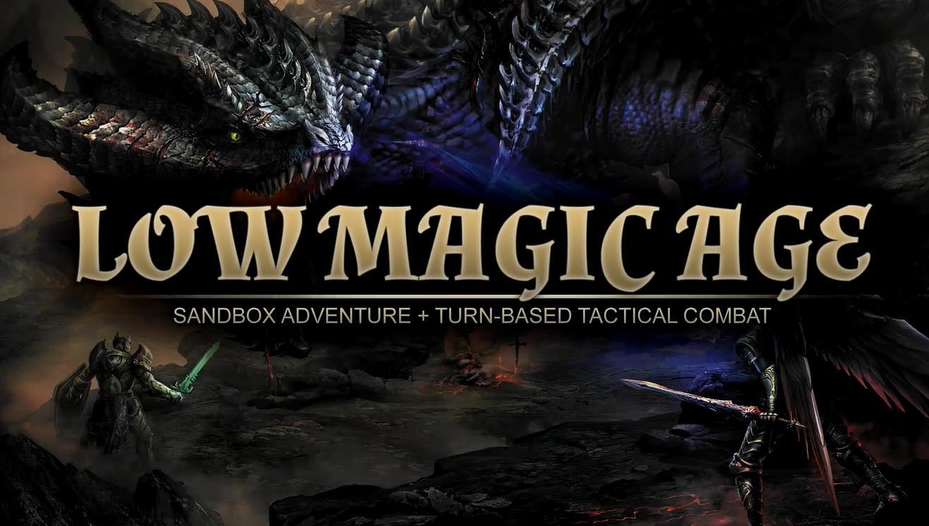 Low Magic Age Free Download
