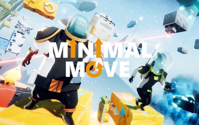 Minimal Move Free Download