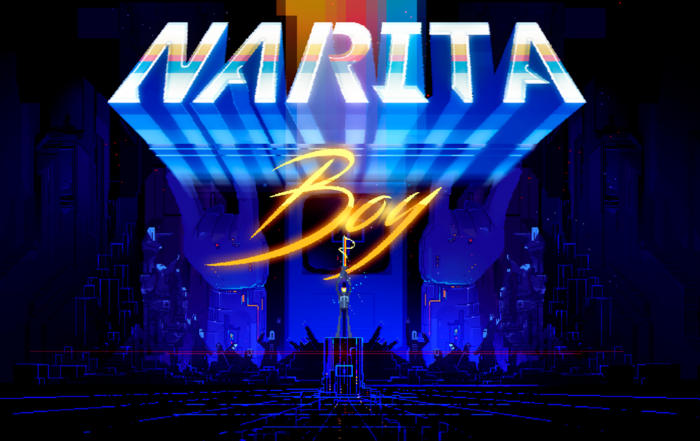 Narita Boy Free Download