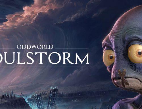 Oddworld: Soulstorm Free Download