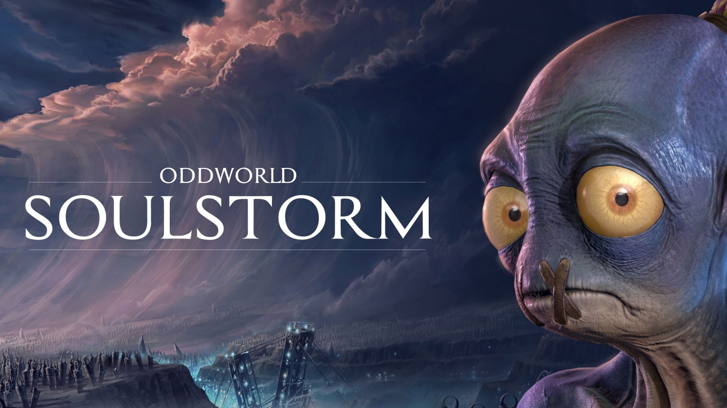 Oddworld Soulstorm Free Download