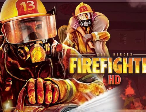 Real Heroes: Firefighter Free Download