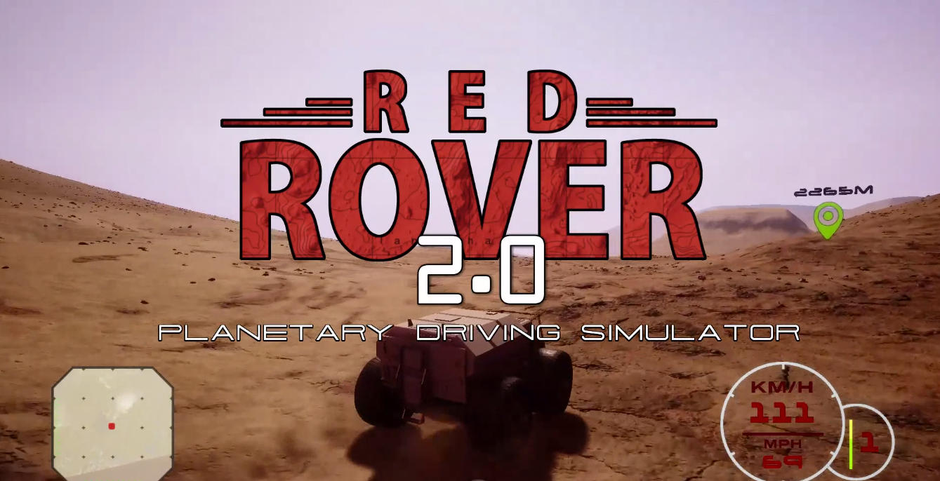 Red Rover - Perseverance Free Download