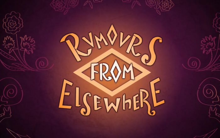 Rumours From Elsewhere Free Download