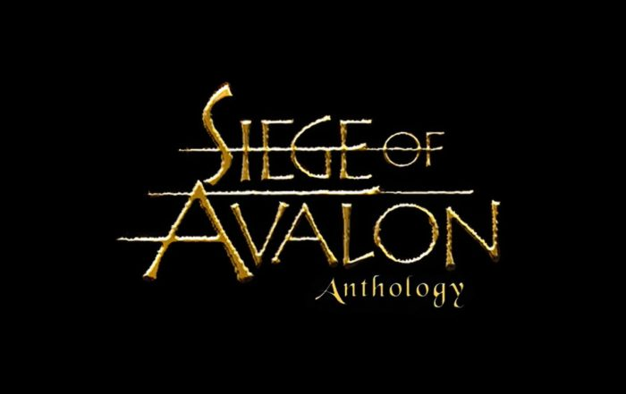 Siege of Avalon Anthology Free Download