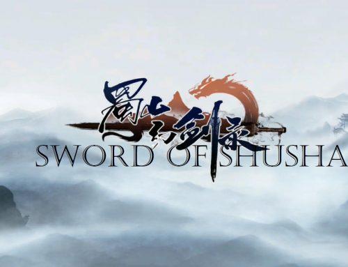 Sword of Shushan Free Download