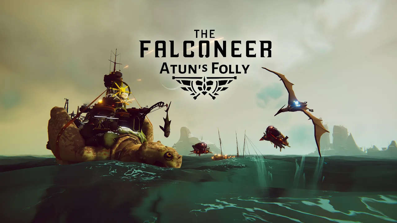The Falconeer Atuns Folly Free Download