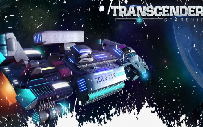Transcender Starship Free Download