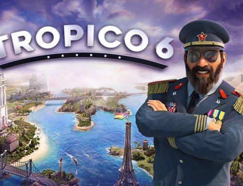 Tropico 6 Esparcidor de Estiercol Free Download