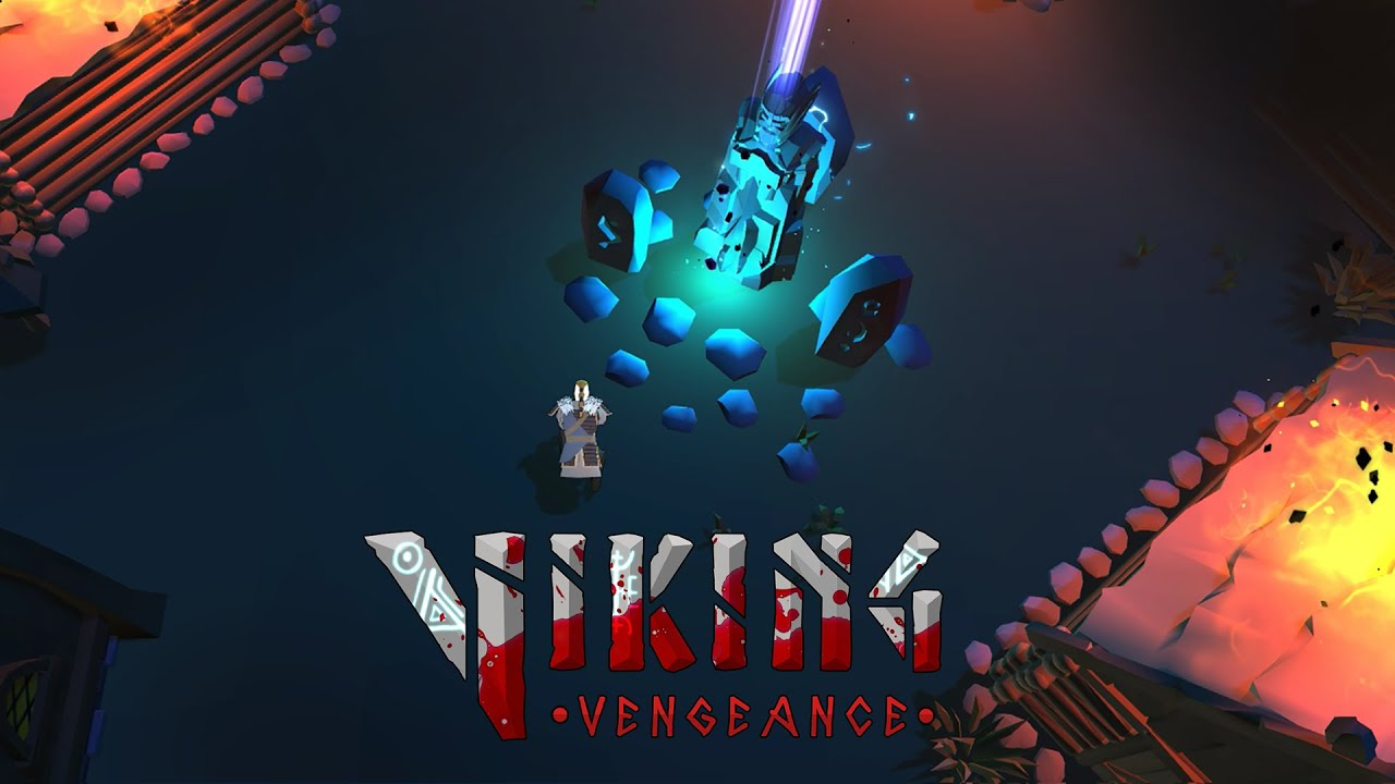 Viking Vengeance Free Download