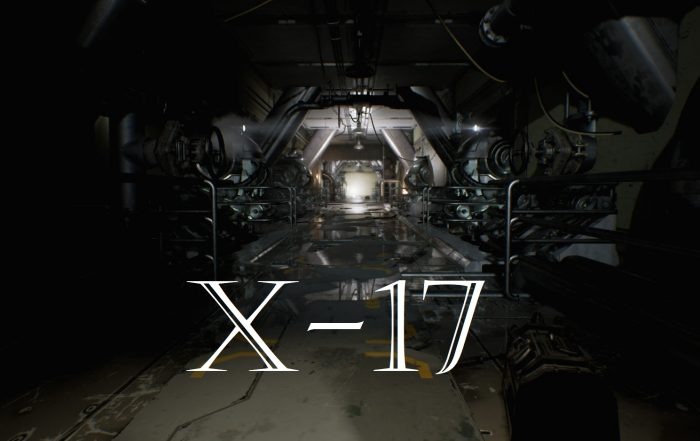 X-17 Free Download
