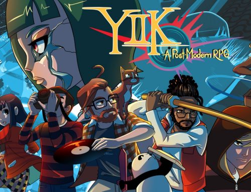 YIIK: A Post-Modern RPG Free Download