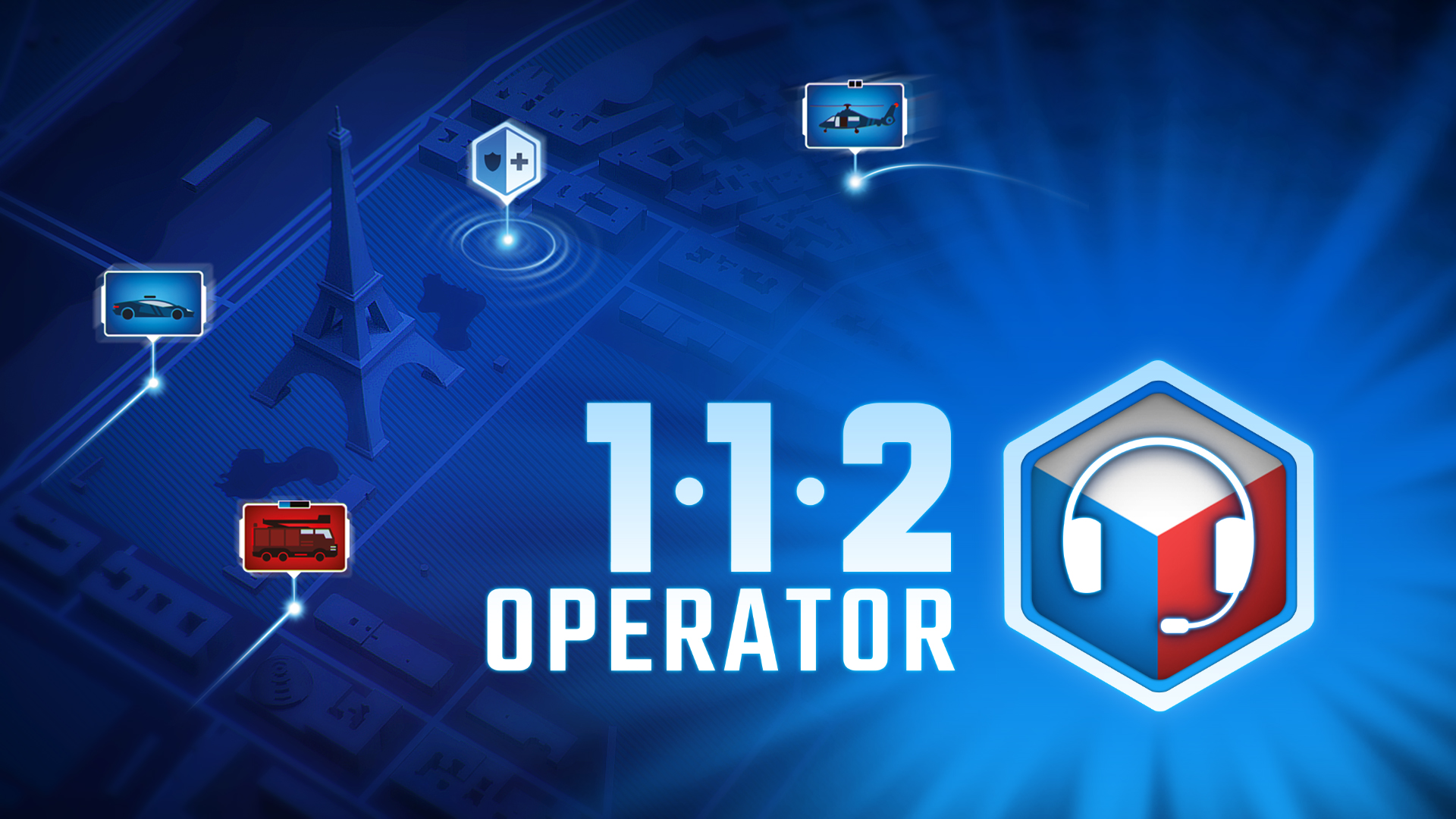 112 Operator - Pandemic Outbreak Free Download