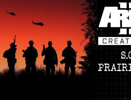Arma 3: S.O.G. Prairie Fire Free Download