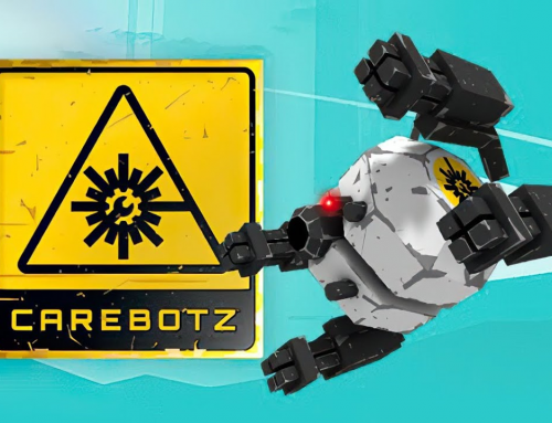 Carebotz Free Download