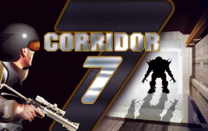 Corridor 7 Alien Invasion Free Download